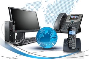 У діяльність НДЦСЕ з питань інтелектуальної запроваджено систему IP-телефонії